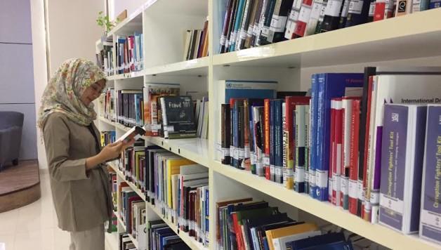 Perpustakaan Sekolah yang Ideal